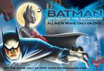Play Batman And Cat Woman