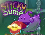 Play Sticky Jump
