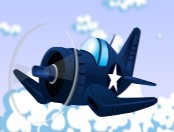 Play Steep Dive Airmail