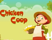 Play Chicken Choop