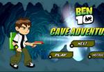 Play Ben 10 Cave Adventure