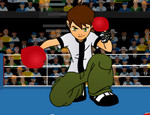 Play Ben 10 Boxing