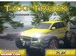 Play Taxi Truck