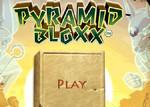 Play Pyramid Bloxx