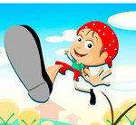 Play Hurdle Hop