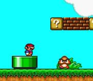 Play Original Mario Forever