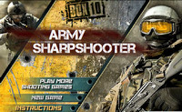 Army Sharpshooter