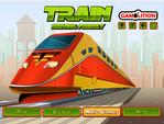 Play Train Driving