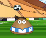 Play Pou Football