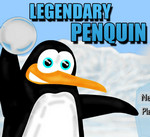 Play Legendary Penguin