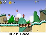 Play Mario to Farm