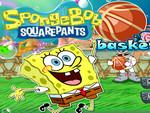 Play Spongebob Basketball