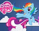 Play Pony Rainbow