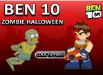 Play Ben 10 Zombie