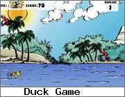 Play Parrot Hunter