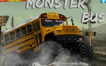 Monster Bus