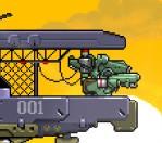 Play Robot War