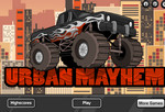 Urban Mayhem