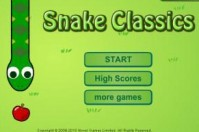 Play Snake Adventure