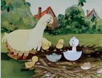 Play Duckling Adventure