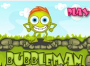 Play Bubbleman
