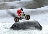 Play Atv On Ice