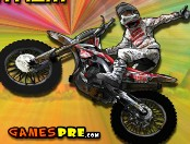 Play Motocross Mayhem