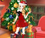 Play Christmas Girl