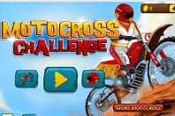 Play Motocross Challenge