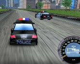 Play Police Test Driver