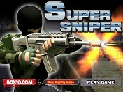 Play Superb Sniper