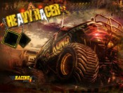 Play Heavy Racer