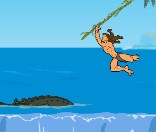 Play Tarzan Adventure
