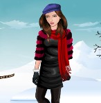Play Winter Fashion