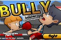 Play Bully Basher