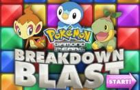 Play Pokemon Diamond