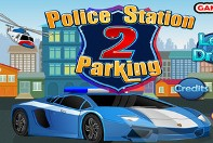 Play Police Car Parking