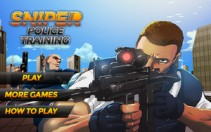 Play Sniper Police Training