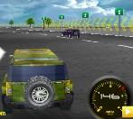 Play Hummer Racing