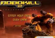 Play Robokill