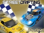 Play Street Drifting
