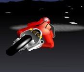 Play Moon Rider