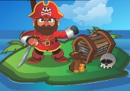Play Brave Pirate