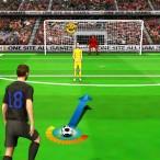 Play Euro Free Kicks