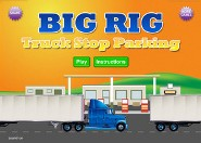 Play Big Rig Parking