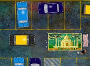 Play Bombay Taxi