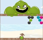 Play Bubble Monster