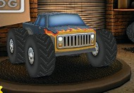 Play Monster Truck Reloaded