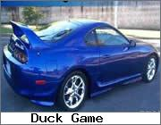 Play Blue Car