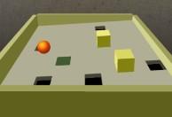 Play Ball Drop